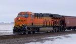 BNSF 3769