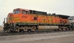 BNSF 4084