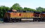 BNSF 4180