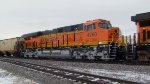 BNSF 4260