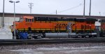 BNSF 4276