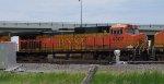 BNSF 4307