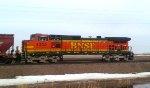 BNSF 4332