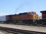 BNSF 4346