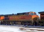 BNSF 4369