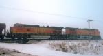 BNSF 4382