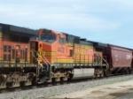 BNSF 4432