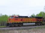 BNSF 4460