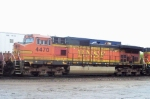 BNSF 4470