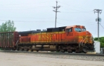 BNSF 4503