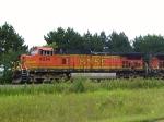 BNSF 4514