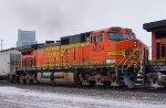 BNSF 4534