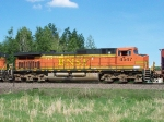BNSF 4547