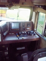 BNSF 4577