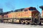 BNSF 4607