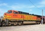BNSF 4755