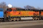 BNSF 4797