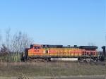 BNSF 4811