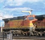 BNSF 4830
