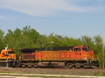 BNSF 4838