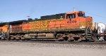 BNSF 4846