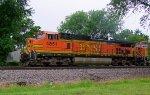 BNSF 4851