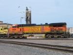 BNSF 4888