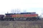 BNSF 4892