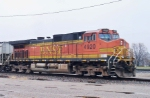 BNSF 4920