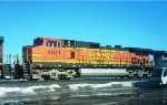 BNSF 4921