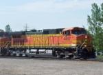 BNSF 4957