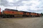 BNSF 4962