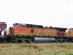 BNSF 5012