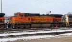 BNSF 5081