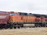 BNSF 5106