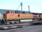 BNSF 5120