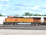 BNSF 5138