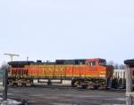 BNSF 5209