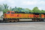 BNSF 5234