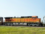 BNSF 5300