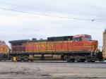 BNSF 5368