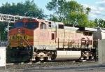 BNSF 5403