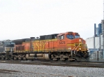 BNSF 5476