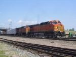 BNSF 5487