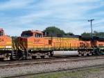 BNSF 5507