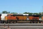 BNSF 5527