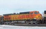 BNSF 5607