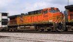 BNSF 5608