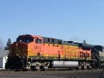 BNSF 5610