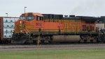 BNSF 5632